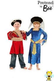 kids tudor king costume u2013 sequinsandswords co uk