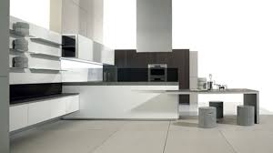 modern kitchens 2014 grey marble flooring tile also ktichen hoods also grey granite