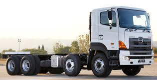 johannesburg motor show truck show and bus show hino