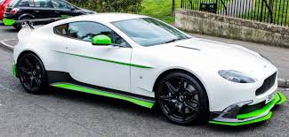 lime green aston martin the gt8 carbon fibre bodied 200k 440bhp 7 speed v8 page 71