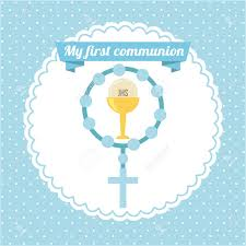 my communion my communion design royalty free cliparts vectors and stock
