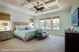 Smart Home Floor Plans by The Bonair House Plan By Energy Smart Home Plans
