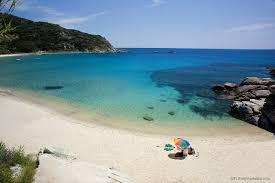 le ghiaie elba sabbia scoglio o ghiaia l elba ha il mare fa per voi