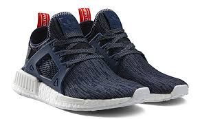 Adidas Nmd Runner Womens by Adidas Nmd Xr1 Glitch Pack Sole Collector