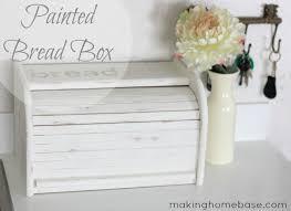 painted bread box making home base jpg