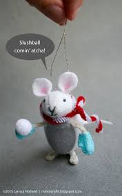 507 best mouse images on pinterest felt crafts mice and animals