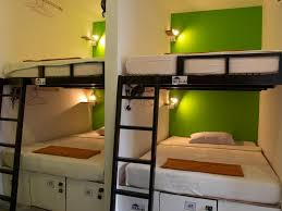 Bunk Bed Concepts Best Price On The Luxury Concept Hostel In Siem Reap Reviews