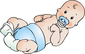 cute latest baby coloring pages