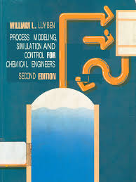 process modeling simulation and control for chemical engineers