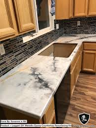 can i use epoxy paint on wood cabinets epoxy countertop we don t often see this color combo but