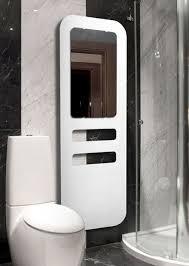 Modern Bathroom Radiators White Bathroom Radiators Design By Hotech