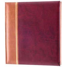 4x6 photo albums holds 500 leather general photo albums boxes ebay