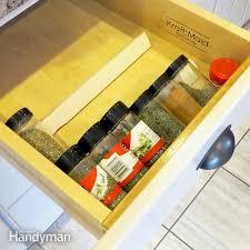 kitchen spice organization ideas 15 creative spice storage ideas hgtv for kitchen idea 2