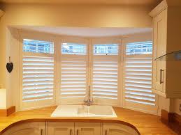 kitchen shutters made to measure plantation window shutters