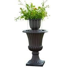 Outdoor Large Vases And Urns Https Secure Img2 Ag Wfcdn Com Im 90128619 Resiz