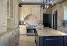 Traditional Kitchen - backsplash transitional style kitchens traditional vs