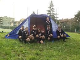tenda jamboree reparto gruppo agesci cormons 1
