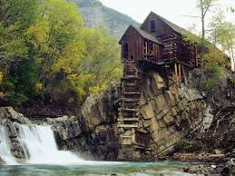old crystal mill colorado i live here and know about this but