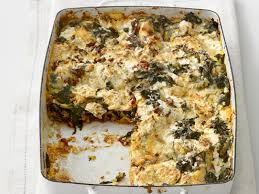 food network thanksgiving sides our cheesiest most comforting lasagna recipes worthy of a 5 star