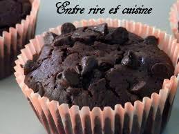 entre rire et cuisine muffins tout chocolat comme au mac do entre rire et cuisine