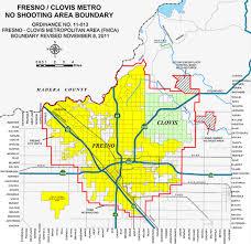 map of fresno fired dove season starts today abc30 com