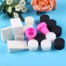 online get cheap nail polish sponge aliexpress com alibaba group