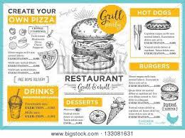 menu board images illustrations vectors menu board stock