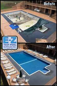 the 25 best pool liner replacement ideas on pinterest above