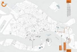 Venice Map Venice Art Biennale 2017 Info Program Exhibitions And Events
