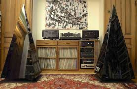 nbs pyramid speakers sound pinterest speakers