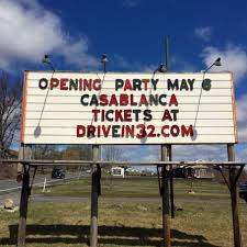 at the drive in a must visit movie theater in the catskills