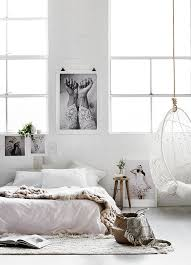 Scandinavian Decor On A Budget Bed On Floor Is A Great Idea For A Budget Friendly Bedroom Page