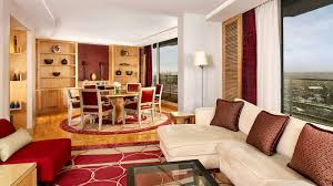 penthouse suites in london the park tower knightsbridge