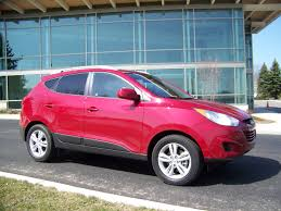 2009 hyundai tucson fuel economy review 2010 hyundai tucson take two the about cars