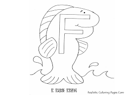 letter f coloring pages getcoloringpages com