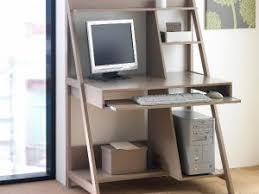 bureau gain de place un bureau tout en un et gain de place par cmadeco