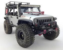 jeep angry headlights scx10 angry eye grill u0026 mount by knight customs kntaj30001