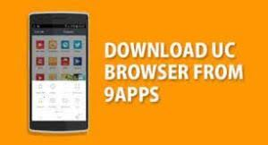 ucbrower apk uc browser 9apps free apk for android and pc 9apps