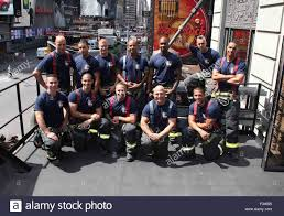 New York City 2017 Event Calendar Fdny Official 2016 Calendar Launch Event At The Hard Rock Cafe New