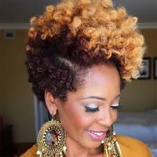 midway to short haircut styles 30 gorgeous natural hairstyles for short medium and long hair