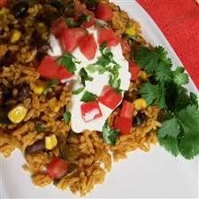 Main Dish Rice Recipes - mexican rice recipes allrecipes com