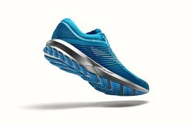 Brooks Cushioning Running Shoes Basf And Brooks Create Pu Cushioned Running Shoe Everchem