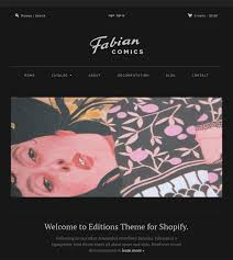 shopify themes documentation 10 of the best black shopify themes br down
