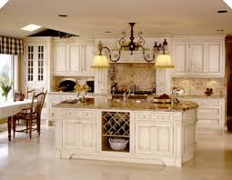 Wine Racks In Kitchen Cabinets Kitchen Islands White Wooden Kitchen Cabinet With Stove And