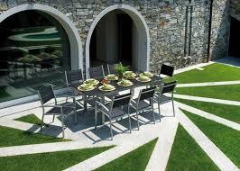 tavolo da giardino prezzi sedie da giardino in ferro scegliere bene le sedie da giardino