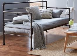 Bed Frame Metal Metal Beds All With A Strong Metal Bed Frame At Great Prices Dreams