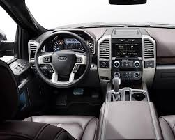 F150 Raptor Interior 2017 Ford F 150 Interior Car Specs And Price