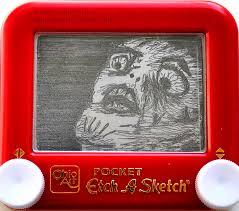 now kiss etch a sketch by pikajane on deviantart