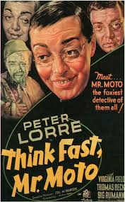 think fast mr moto movie posters from movie poster shop