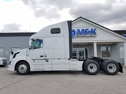 2016 volvo vnl670 tandem axle sleeper for sale 284973